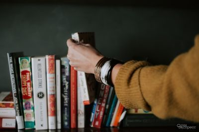 Книги, которые помогут найти себя