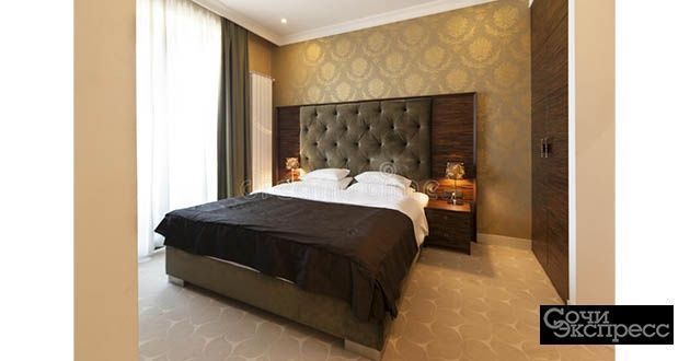 Мебель для гостиниц, ресторанов, отелей