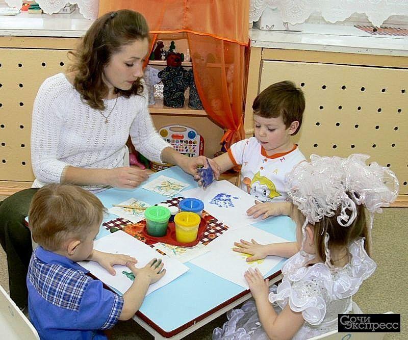В детский сад №67  требуются сотрудники
