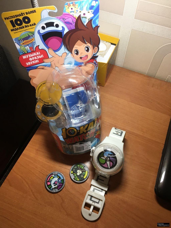 Часы IO-KAI wach Hasbro