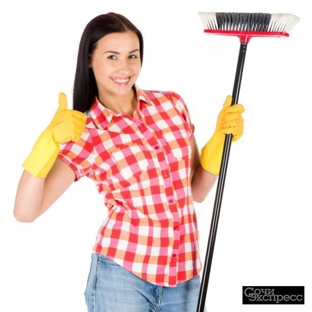 Требуются уборщицы