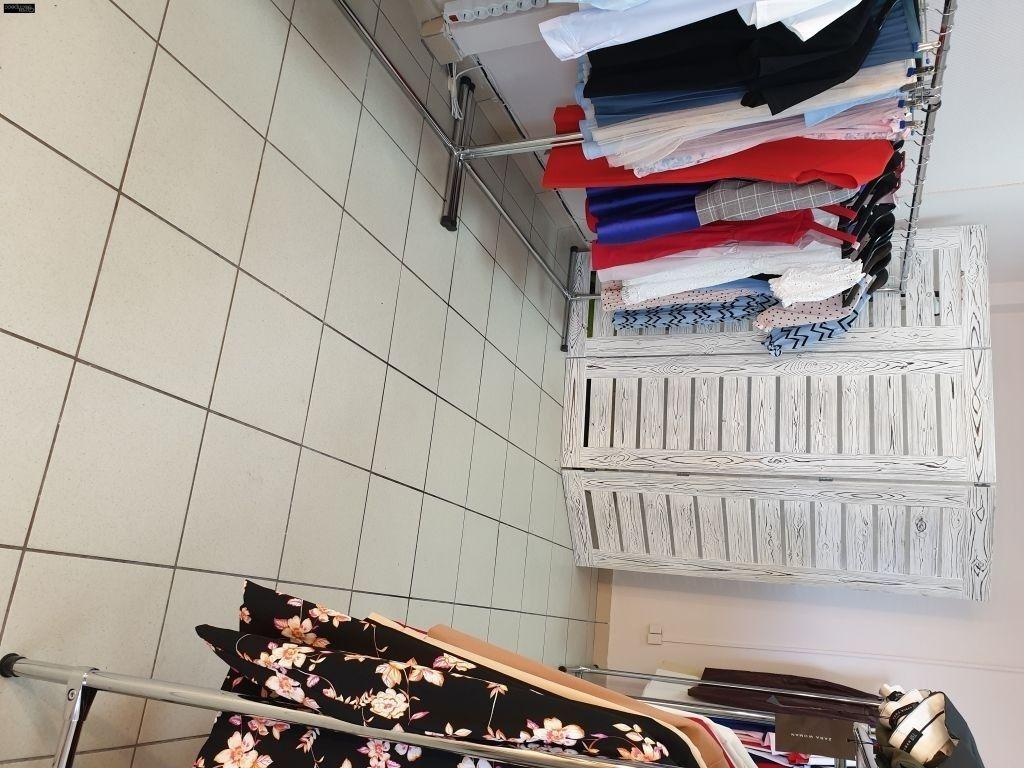 Продам магазин женской одежды
