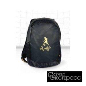 Спортивный рюкзак по акции «С любовью от Роналдиньо» новый