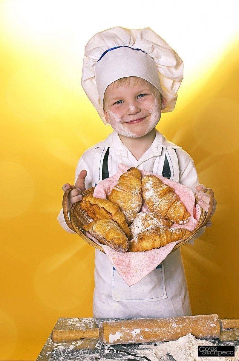Ищу работу пекаря