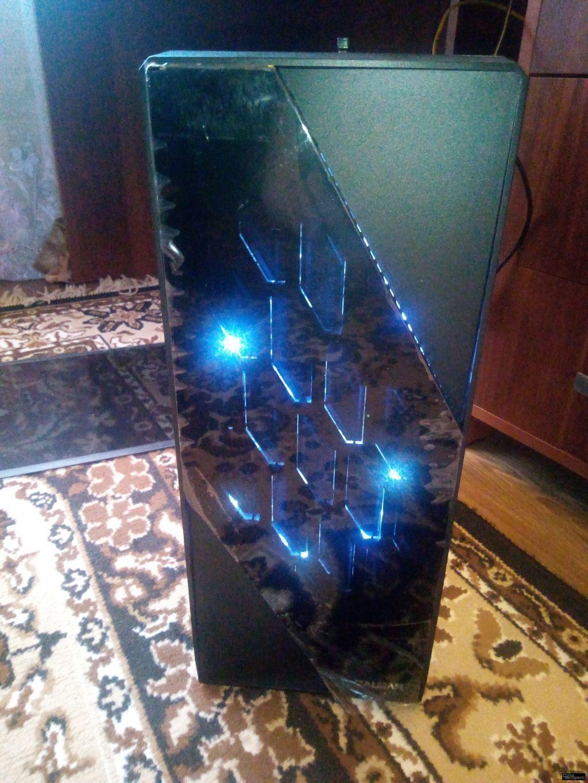 Новый компьютер с гарантией 6 ядер 12 потоков