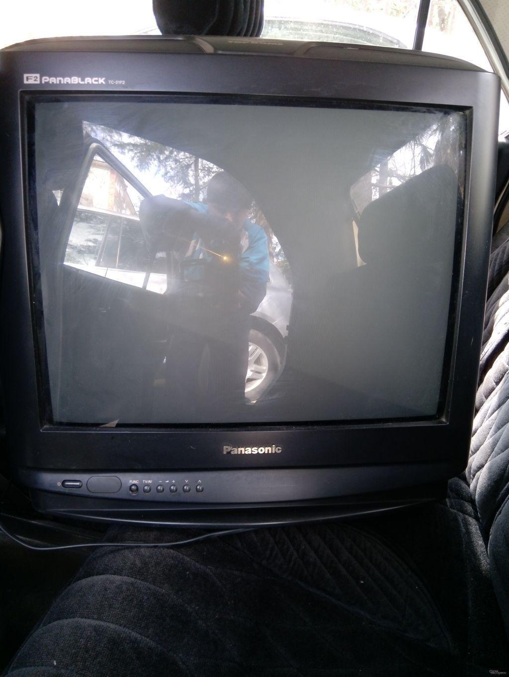 Продается телевизор Panasonic