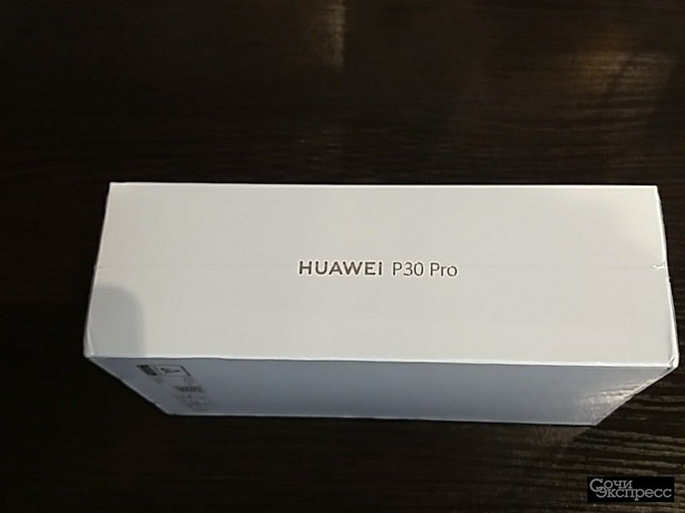 Huawei p30 pro 256g/8g новый