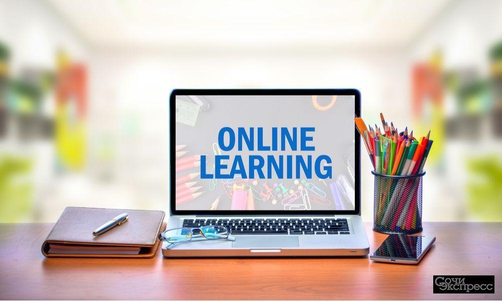 Онлайн школа программирования и английского языка