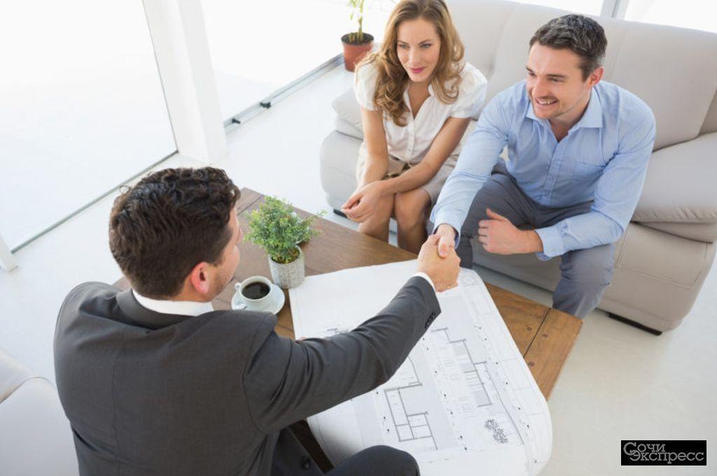 менеджер по продажам элитной недвижимости