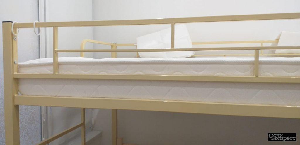 Кровать-чердак Астердам-120 СРОЧНО! Самовывоз!