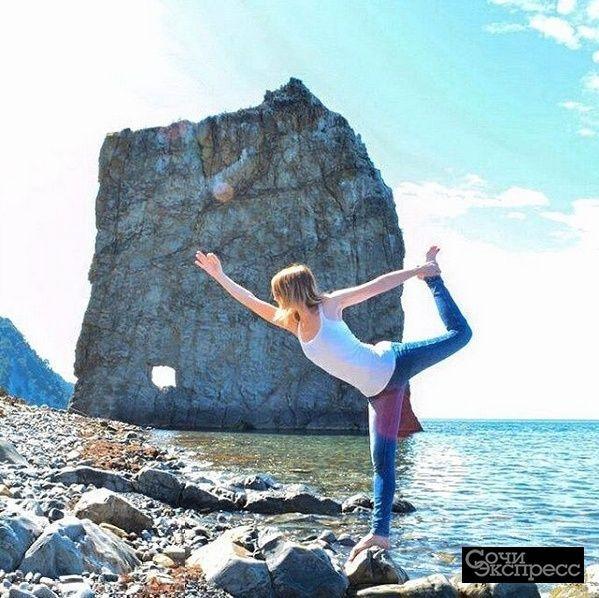 Студия йоги: приглашаем взрослых в новые и продолжающие группы.