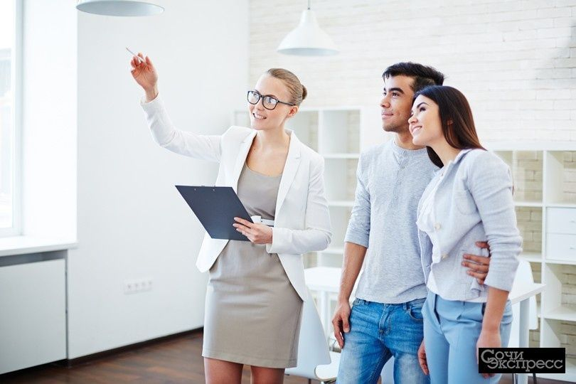 Специалист по продажам недвижимости / Риэлтор