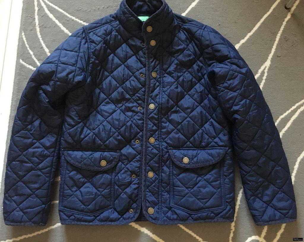 Куртка для мальчика Benetton