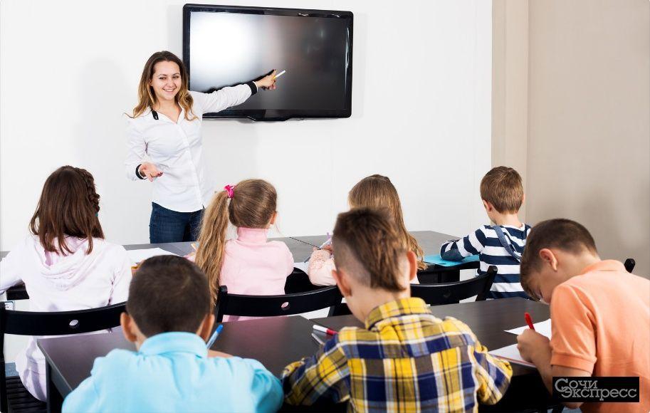 Скидки от детского образовательного центра