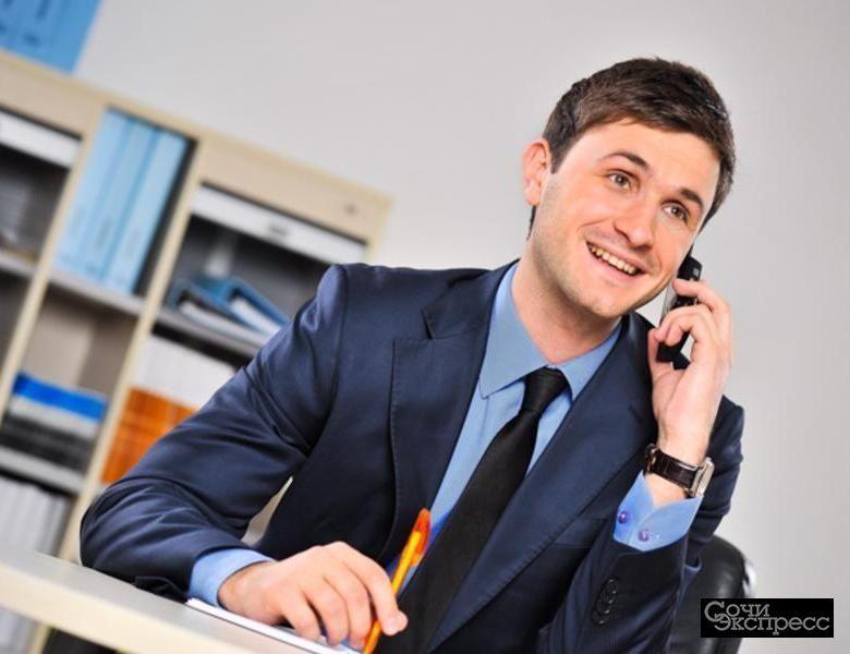 Менеджер по работе с клиентами. Партнер.