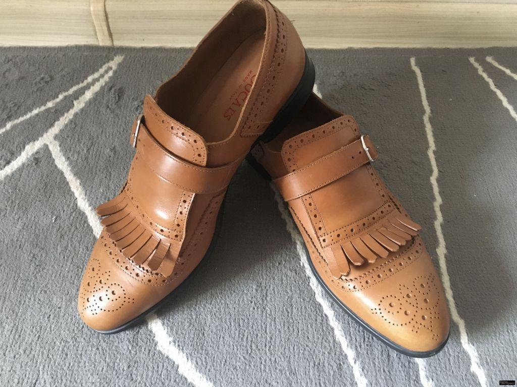 Туфли мужские Doucals (Италия)