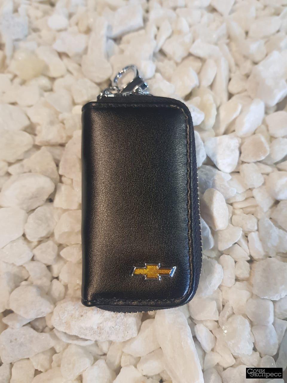 Ключница с логотипом Chevrolet