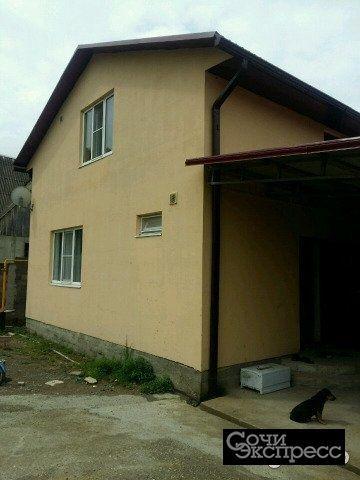 Дом 102 м² на участке 7 сот.