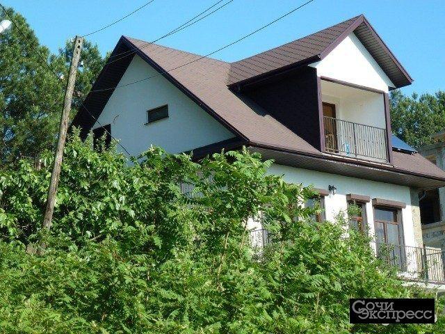 Дом 150 м² на участке 13 сот.