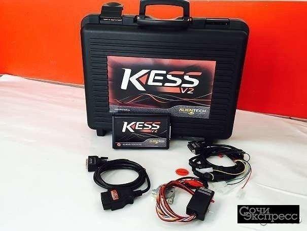 Доработанные kess 5.017/ktag 7.020 + прошивки