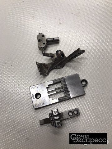 Комплект на 12 мм для pfaff 1246