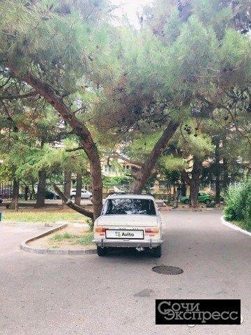 ВАЗ 2101 1.2МТ, 1973, седан