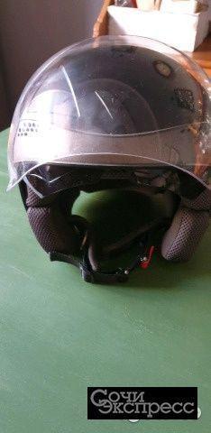 Шлем (мотоцикл, скутер)