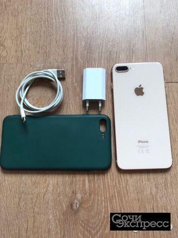 iPhone 8 Плюс 64 гб