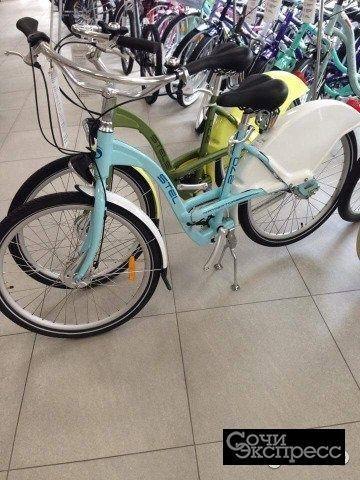 Продаю Новый Велосипед