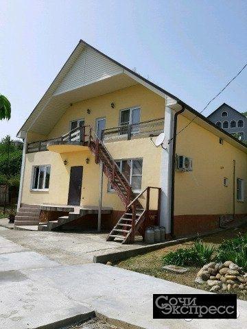 Дом 192 м² на участке 4 сот.