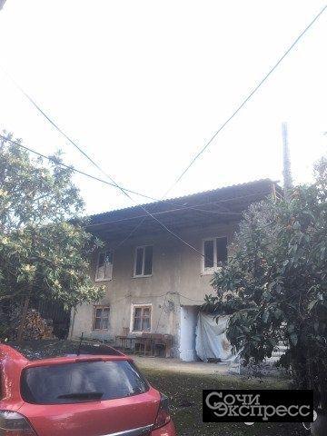 Дом 200 м² на участке 30 сот.