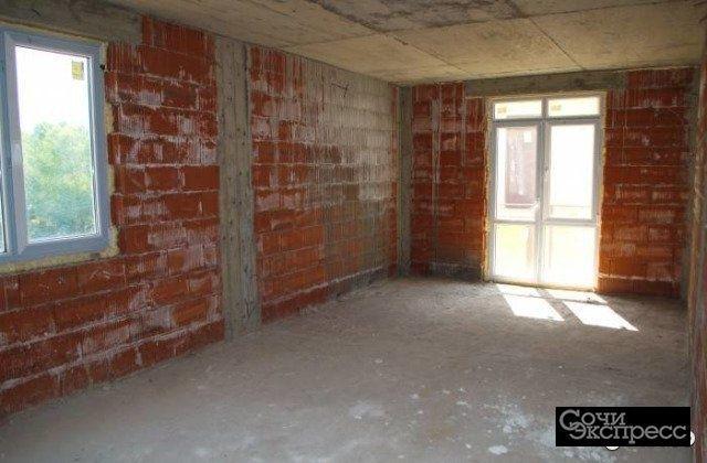 2-к квартира, 48 м², 2/3 эт.