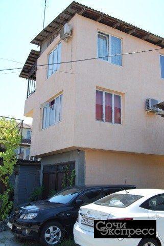 Дом 99 м² на участке 1 сот.