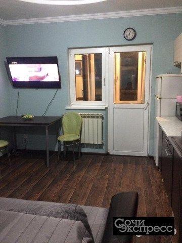1-к квартира, 15 м², 2/2 эт.