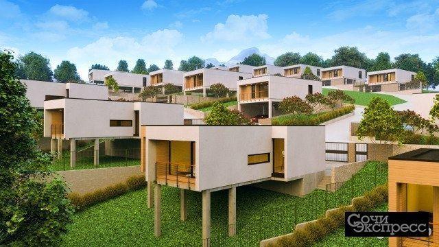 Дом 93.7 м² на участке 3.7 сот.