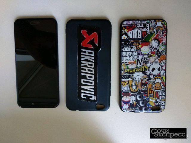 Xiaomi m5c