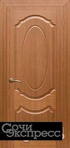 Межкомнатная дверь ариана пг орех