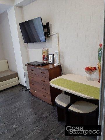 1-к квартира, 32 м², 2/14 эт.