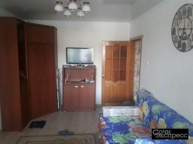 1-к квартира, 25 м², 5/5 эт.