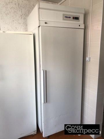 Шкаф холодильный Polair шх-0,7 (см 107 - S)