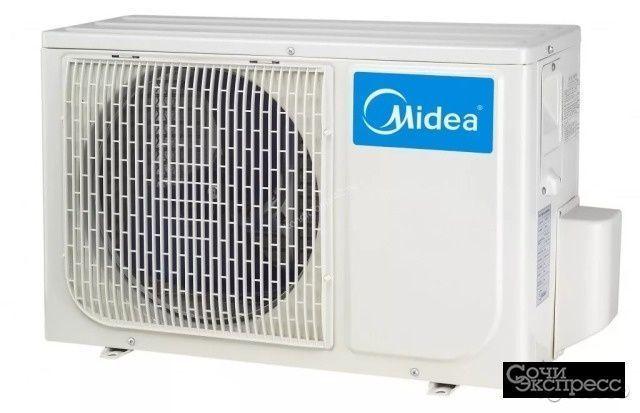 Кондиционер Midea TL-07 до 21м