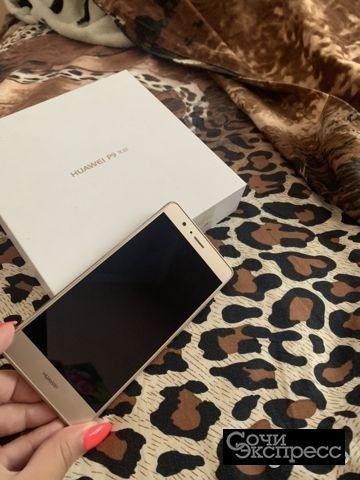 Смартфон huawei P9 Lite 2/16GB