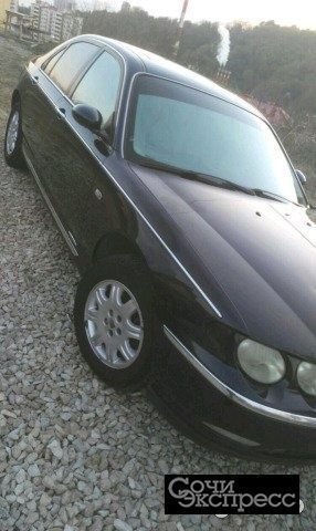 Rover 75 1.8 AT, 2000, седан