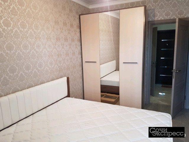 1-к квартира, 41 м², 5/14 эт.