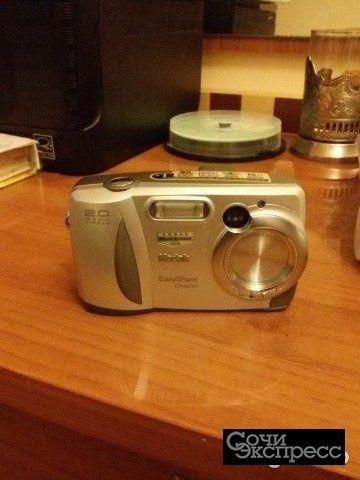 Продаю Kodak EasyShare CX4230