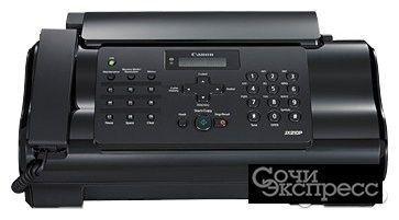 Телефон-Факс Canon JX210P