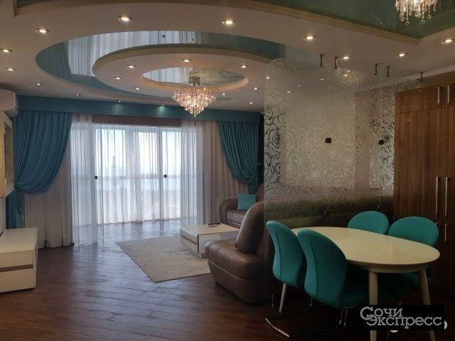 2-к квартира, 87 м², 12/20 эт.