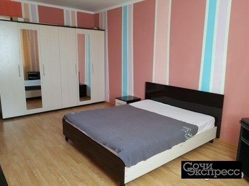 3-к квартира, 84 м², 1/4 эт.