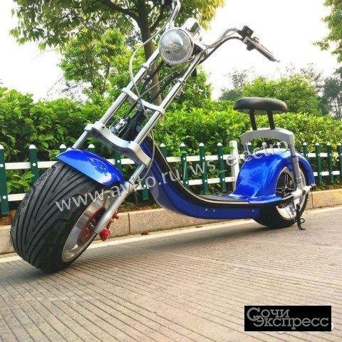 City coco 2000W S4