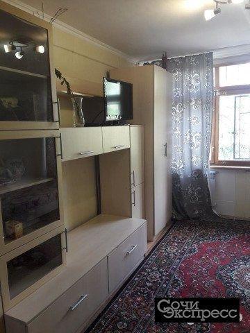 1-к квартира, 15 м², 2/5 эт.
